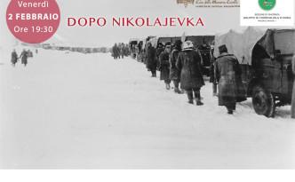 Dopo nicolajevka 2