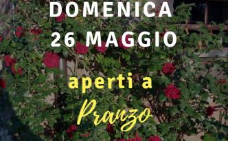Domenica 26 Maggio (1)
